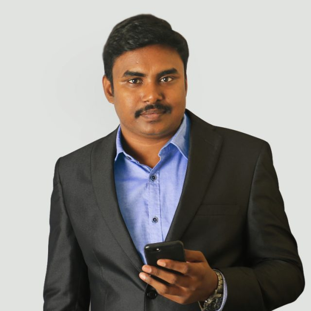Senthil Kumar.S.P