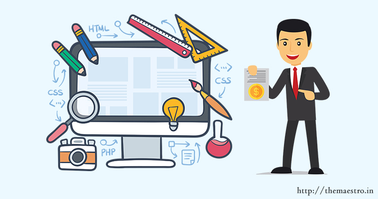website design cost for small business 2019