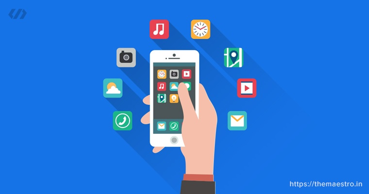 cost of mobile application development